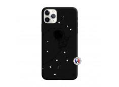 Coque iPhone 11 PRO Astro Boy Silicone Noir
