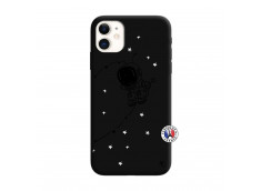 Coque iPhone 11 Astro Boy Silicone Noir