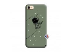 Coque iPhone 7/8 Astro Boy Silicone Vert