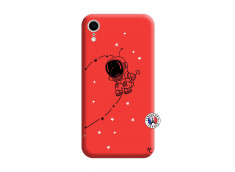 Coque iPhone XR Astro Boy Silicone Rouge
