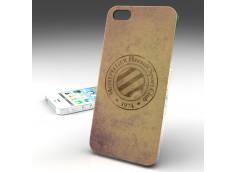 Coque Officielle iPhone 5/5S MHSC (Montpellier) Spécial 40 ans
