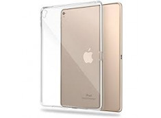 Coque iPad Pro 9.7 Clear Flex