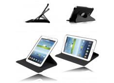 Etui Samsung Galaxy Tab 3 Lite 7.0 Spin Black