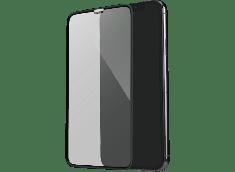 Verre trempé iPhone X-(Full écran)-Noir
