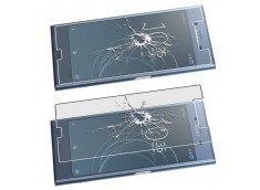 Film protecteur Sony Xpéria XZ1 en verre trempé (NOT full screen)