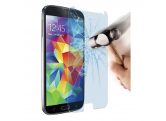 Film Protecteur Samsung Galaxy S5 en Verre trempé