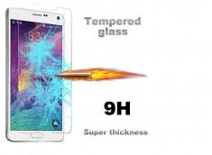 Film Protecteur Samsung Galaxy Note 5 en Verre trempé