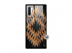 Coque Samsung Galaxy Note 10 Plus Aztec One Motiv Verre Trempe