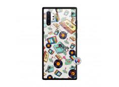 Coque Samsung Galaxy Note 10 Plus Mock Up Verre Trempe