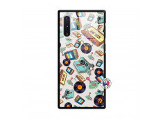 Coque Samsung Galaxy Note 10 Mock Up Verre Trempe