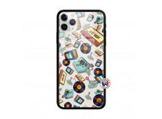Coque iPhone 11 PRO MAX Mock Up Verre Trempe