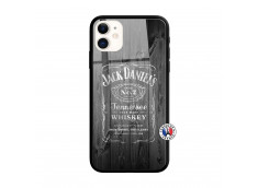 Coque iPhone 11 Old Jack Verre Trempe