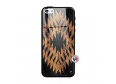 Coque iPhone 5/5S/SE Aztec One Motiv Verre Trempe
