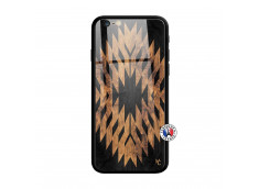 Coque iPhone 6/6S Aztec One Motiv Verre Trempe