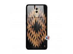Coque Huawei Mate 20 Lite Aztec One Motiv Verre Trempe