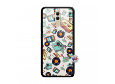Coque Huawei Mate 20 Lite Mock Up Verre Trempe