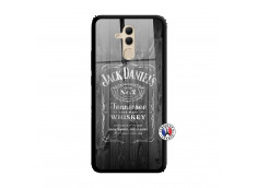 Coque Huawei Mate 20 Lite Old Jack Verre Trempe