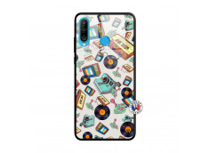 Coque Huawei P30 Lite Mock Up Verre Trempe