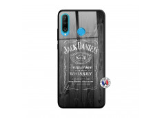 Coque Huawei P30 Lite Old Jack Verre Trempe