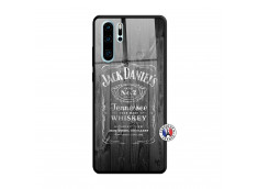 Coque Huawei P30 PRO Old Jack Verre Trempe