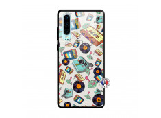 Coque Huawei P30 Mock Up Verre Trempe