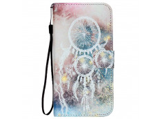 Etui Wiko U Feel Sweet Dreamcatcher