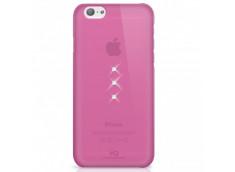 Coque iPhone 6/6S White Diamonds Trinity-Rose