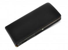 Etui LG K10 Business Class- Noir