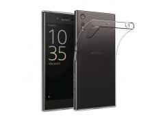 Coque Sony Xperia XZ Clear Flex