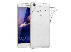 Coque Huawei Y6-2 Clear Flex