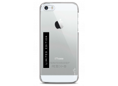 Coque iPhone 5C His Limited Edition