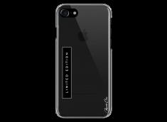 coque iphone 7Plus/8Plus message pour hommes