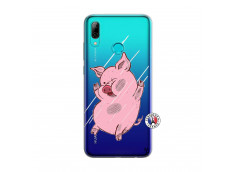 Coque Huawei P Smart 2019 Pig Impact