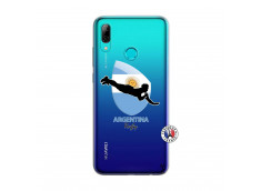 Coque Huawei P Smart 2019 Coupe du Monde Rugby-Argentine