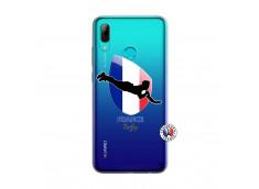 Coque Huawei P Smart 2019 Coupe du Monde de Rugby-France