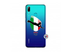 Coque Huawei P Smart 2019 Coupe du Monde Rugby-Italy