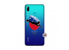 Coque Huawei P Smart 2019 Coupe du Monde Rugby-Samoa
