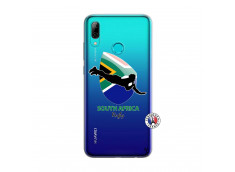 Coque Huawei P Smart 2019 Coupe du Monde Rugby-South Africa