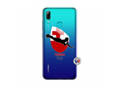 Coque Huawei P Smart 2019 Coupe du Monde Rugby-Tonga