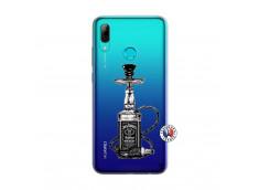 Coque Huawei P Smart 2019 Jack Hookah