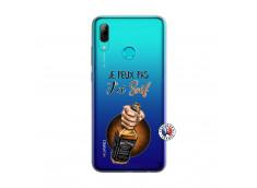 Coque Huawei P Smart 2019 Je Peux Pas J Ai Soif