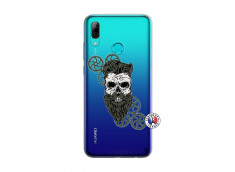 Coque Huawei P Smart 2019 Skull Hipster