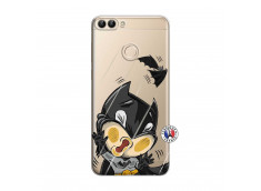 Coque Huawei P Smart Bat Impact