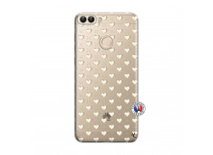 Coque Huawei P Smart Little Hearts