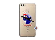 Coque Huawei P Smart Coupe du Monde Rugby-Australia