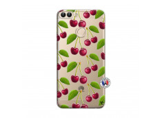 Coque Huawei P Smart oh ma Cherry