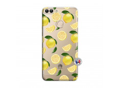 Coque Huawei P Smart Lemon Incest