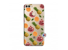 Coque Huawei P Smart Fruits de la Passion