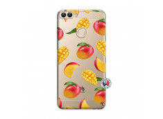 Coque Huawei P Smart Mangue Religieuse