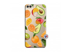 Coque Huawei P Smart Salade de Fruits